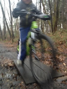 pj jr riding 24 cdale over muddy bridge april 2014