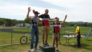 Ben Pagano - Singlespeed Open: 2nd Place